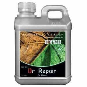 CYCO Platinum Series DR REPAIR Hydroponic Plant Nutrient NPK 3-0-0