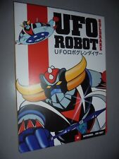 DVD N°1 UFO ROBOT ACTARUS CHI SEI? REVISTA DE DEPORTE CORRIERE SERA