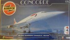 Airfix 1/72 11050 BAC/AEROSPATIALE CONCORDE (UK SALE ONLY)