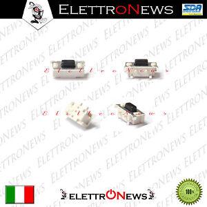 Tasto pulsante bottone accensione volume Mediacom M-MPI10C3G