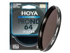 Hoya 49 mm / 49mm NDx64 / ND64 PROND Filter - NEW