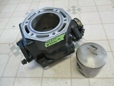 93 Arctic Cat EXT 580 Z Snowmobile Mag Side Cylinder & Piston