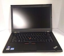 "Lenovo ThinkPad T430s 14"" Laptop - Intel i7 2.9GHz 8GB ,256GB SSD,Win 10 Pro"