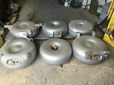 spare wheel Donut tank, LPG Tank, Gas Cylinder, 10 yr tested 2yr warranty, Vic