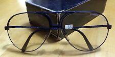 Vintage CARRERA PORSCHE DESIGN 1980s Sunglasses Lunettes 5657 90 63 15 140 OEM