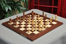 The DGT Projects Electronic Chess Board (eBoard) - Bluetooth Rosewood - with Tim