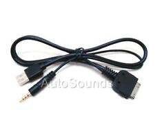 CD-IU51V iPOD USB 3.5MM INTERFACE ADAPTER CABLE PIONEER