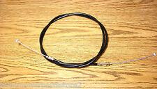 Blade brake clutch roto stop cable for Honda HR214, 54530-VA4-010, 54530VB3802
