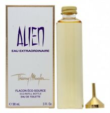 THIERRY MUGLER ALIEN EAU EXTRAORDINAIRE EAU DE TOILETTE 90ML SPRAY - REFILL. NEW