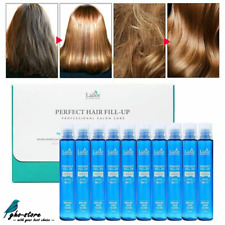 Korea Cosmetic LADOR Perfect Hair Fill-Up Protein Ampoule Keratin Treatment 13ml