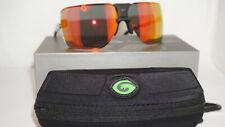 Gargoyles Sunglasses Classic Arnold Terminator Matte Black Red 10700270.Qtm