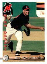 1998 Grandstand High Desert Mavericks Minor League - Pick Choose Your Cards