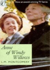Anne of Windy Willows,L. M. Montgomery