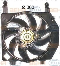 Mahle 8EW 351 043-581 FAN RADIATOR FITS FORD FIESTA 95- GENUINE