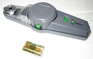 Laserliner und Bohrstaubfänger in einem Gerät - TOP !  Neuware