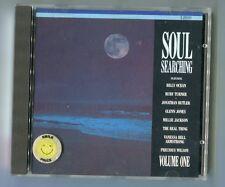 V.A. cd-sampler SOUL SEARCHING teldec WEST GERMANY ©1986 Millie Jackson B. OCEAN