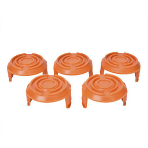 50006531 WA6531 GT Spool Cap Cover for WORX Cordless Grass Trimmeh3