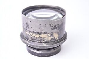 Lens Special Cine Kinoptik f/3.5 - 300mm #877. This is the very first version