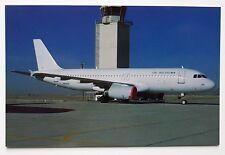 GPA Ireland Airbus A320-231 Postcard