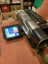 Sony Dcr-Trv110E Hi 8 digital 8 Handycam Camcorder Genuine Accessories & Leads