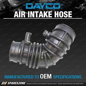 Dayco Air Intake Hose for Daewoo Nubira J100 1.6L A16DMS 1997-1999