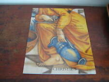 CHRISTIES CATALOGUE IMP PRIVATE COLLECTION OF ITALIAN MAIOLICA JULY12 +