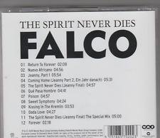 The Spirit Never Dies von Falco (2009)