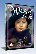 The Wicked Lady [Dvd] [1945] [Dvd][Region 2]