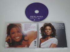 WHITNEY HOUSTON/I LOOK TO YOU(ARISTA-SONY MUSIC 88697 10033 2) CD ÁLBUM