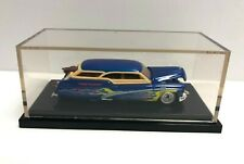 Firewood Custom '50 Buick HOT WHEELS Collectibles Limited Edition 1/64 diecast