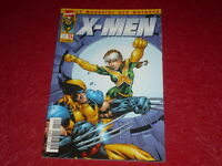[ Bd Marvel Comics Francia] X-Men # 55-2001