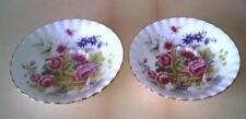 Basket Royal Albert Decorative Porcelain & China