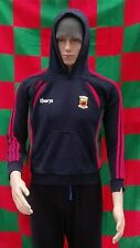 Mayo GAA Official O'Neills Gaelic Football Hoodie (Youths 10-11 Years)