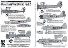 Blue Rider 1/72 manchurua/Manchukuo Teil 2 #257