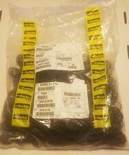 Lot of 1566 Parker V0858 2-119 O-Rings. (NEW)