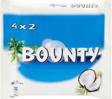 Bounty Milk Chocolate Bar 228g