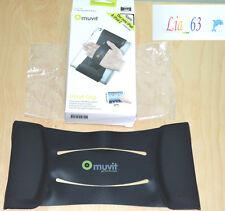 Supporto Impugnatura Ergonomica Muvit Hand Grip  per iPad 1 - 2 - 3 e 4
