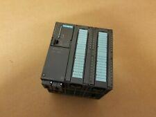 Siemens CPU314C-2 DP D18xDC24V A15/A02/12BH