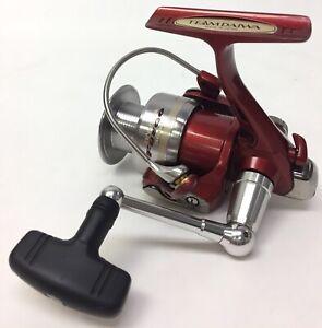 Team Daiwa Fuego 3000 Fishing Spinning Reel Made in Japan