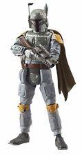 BANDAI 1/12 Star Wars Boba Fett Model Kit