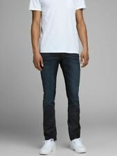 Jack & Jones GLENN Original JOS 123 I.K Slim Fit Jeans - Size: W30, L32