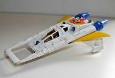 Vintage Corgi 647 Buck Rogers Starfighter 1979 100% Original Raro B842