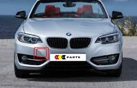 BMW 2 SERIES F22 F23 NEW GENUINE FRONT BUMPER TOW HOOK EYE COVER CAP 7391808