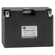 Shorai Lithium-Iron Battery- Fits: Yamaha V-Star Custom XVS1100 1999-09