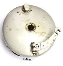 Puch SV 175 - Bremse Bremstrommel Trommelbremse