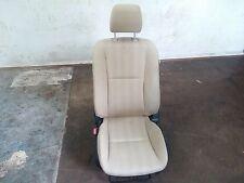 Original 2010 Mazda 3 BL Stoffsitze Sitz Vorne Links mit Airbag BBM3-35