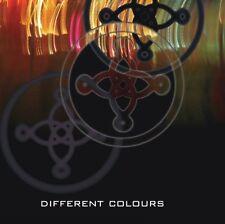 """THE MISSION Different Colours 2x 7"""" VINYL 2014 LTD.1000 + Poster"""