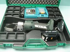 Greenlee Gator ES32L Battery-Powered Cable Cutter F7 (JAW)