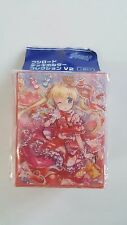 CardFight Vanguard Deck box V2 vol.216 Fantastic passion pacifica