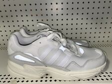 Adidas Originals Yung 96 Mens Athletic Running Shoes Size 10 Cloud White